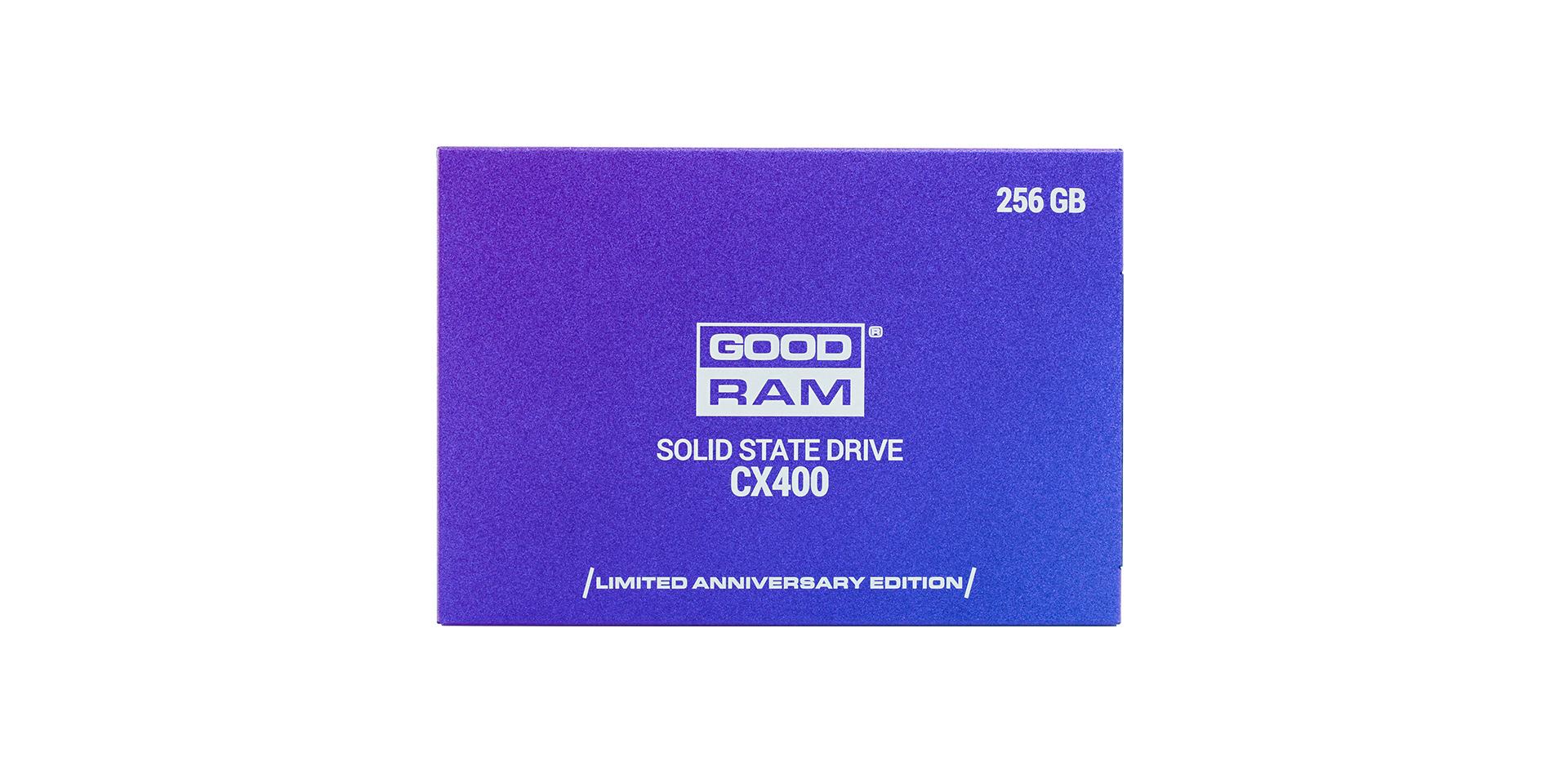 Anniversary SSD