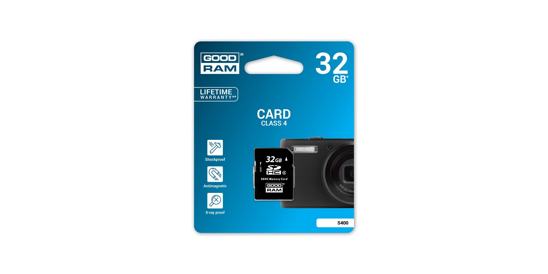 S400 card blister