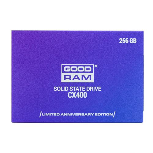 Jubilé CX400 SSD