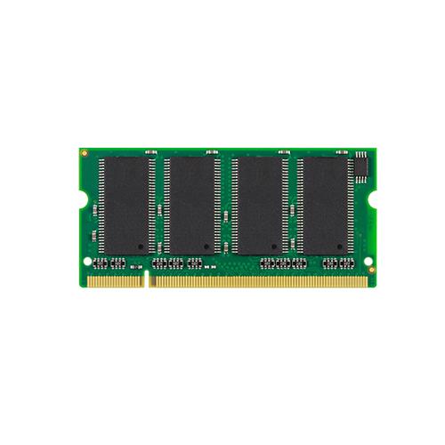 DDR1 SODIMM przemysłowy