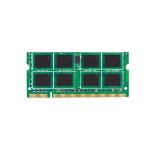 DDR2 SODIMM Industrial