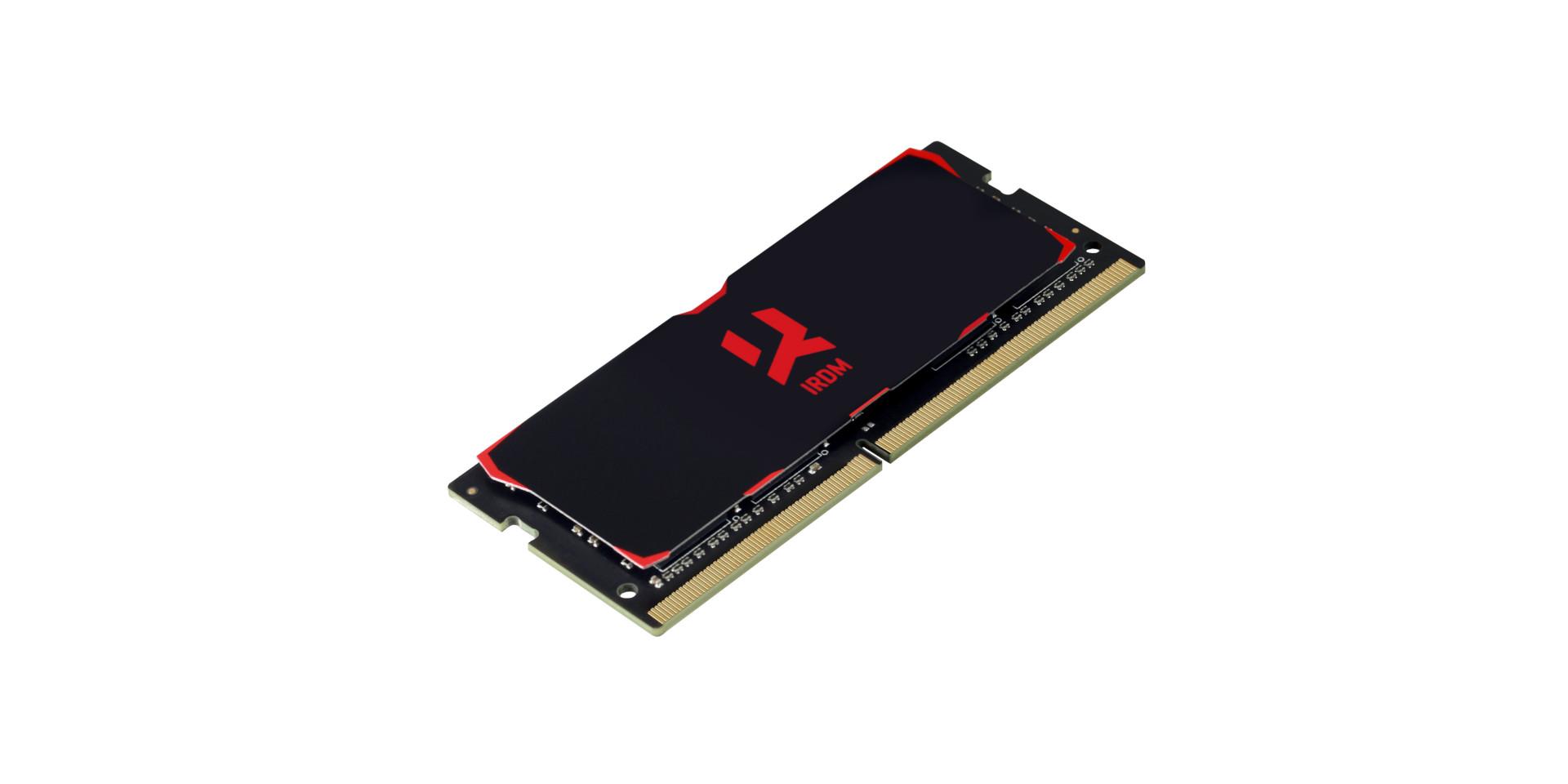 SODIMM DDR4 IRDM Serie