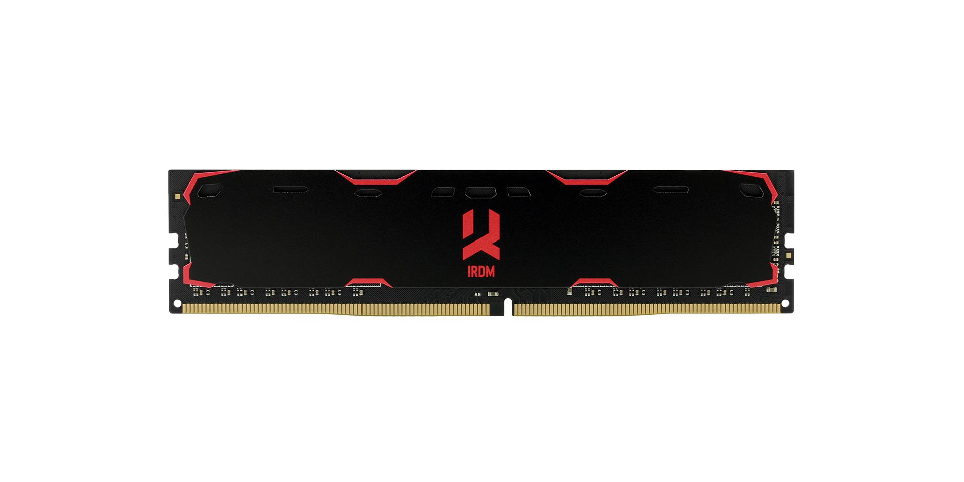 IRDM DDR4