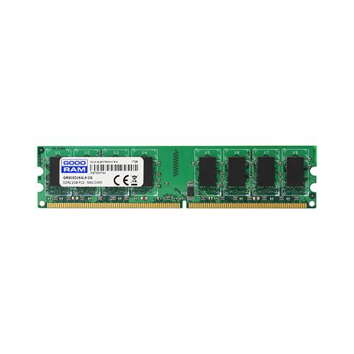 DDR2 DRAM DIMM