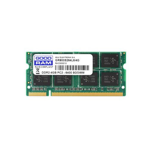 DDR2 SODIMM DRAM