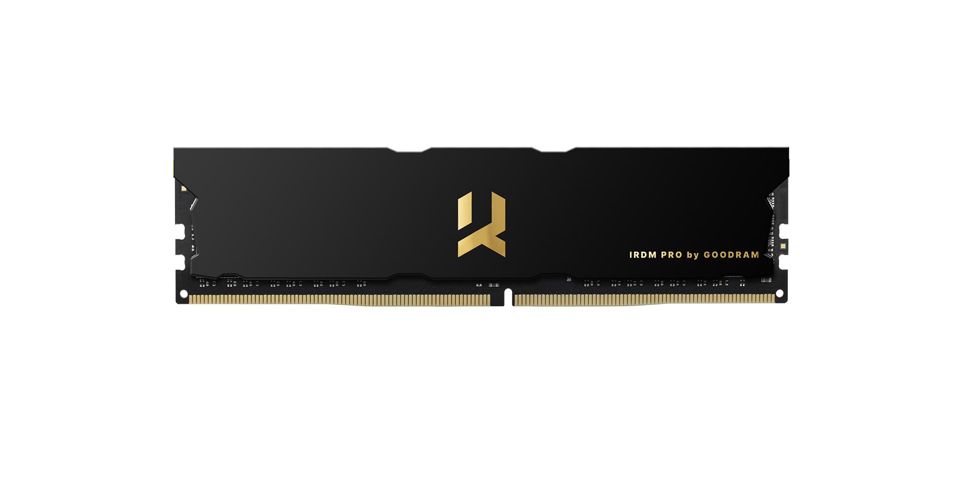 Goodram IRDM PRO DDR4 3600mhz CL17