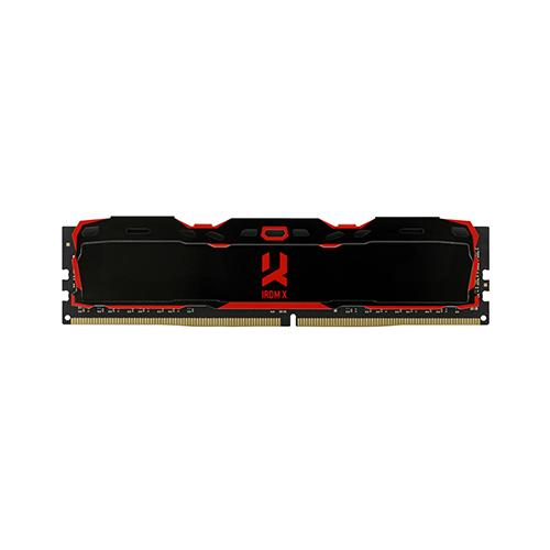 IRDM X DIMM memory module
