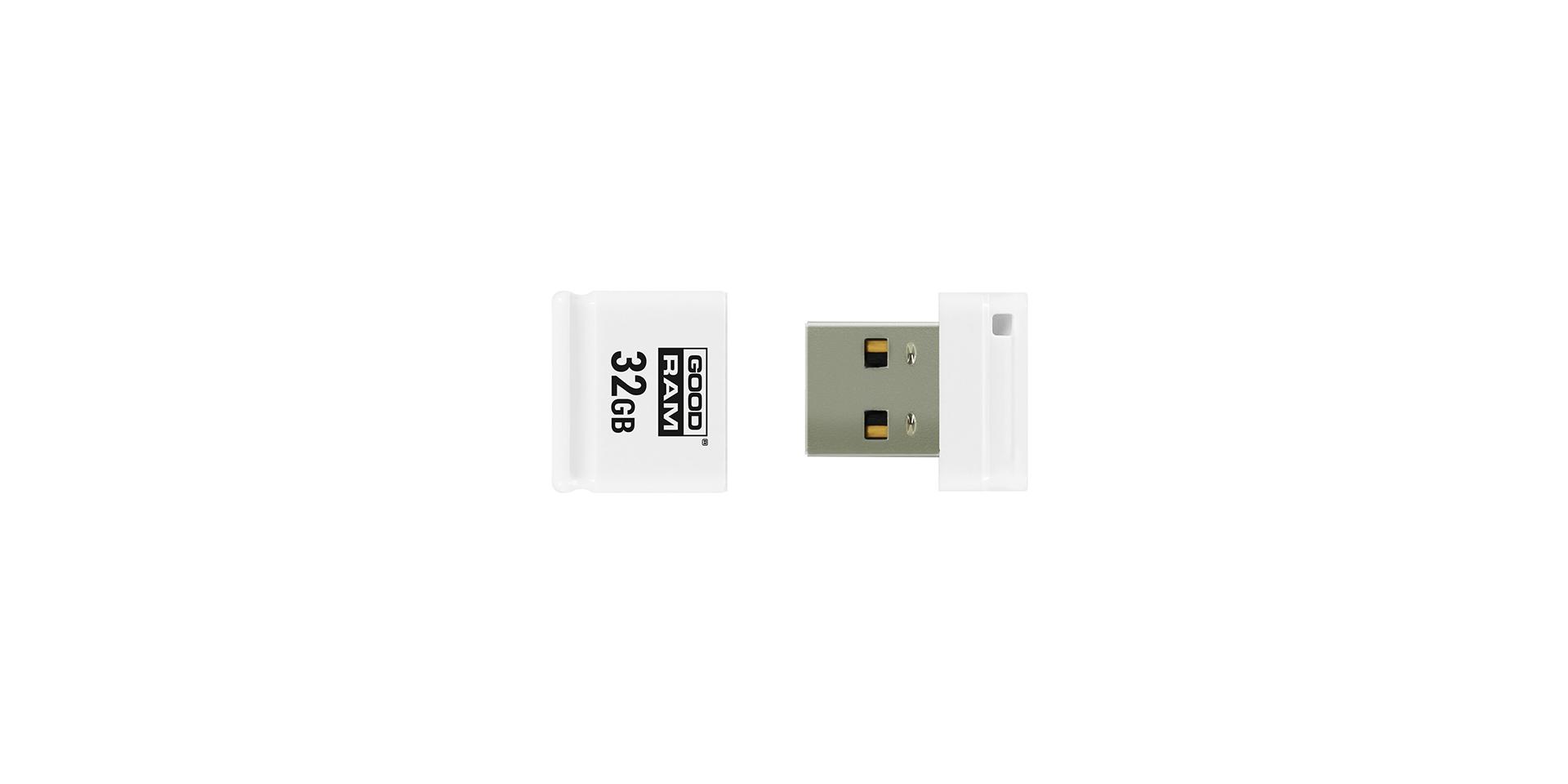 UPI USB 2.0
