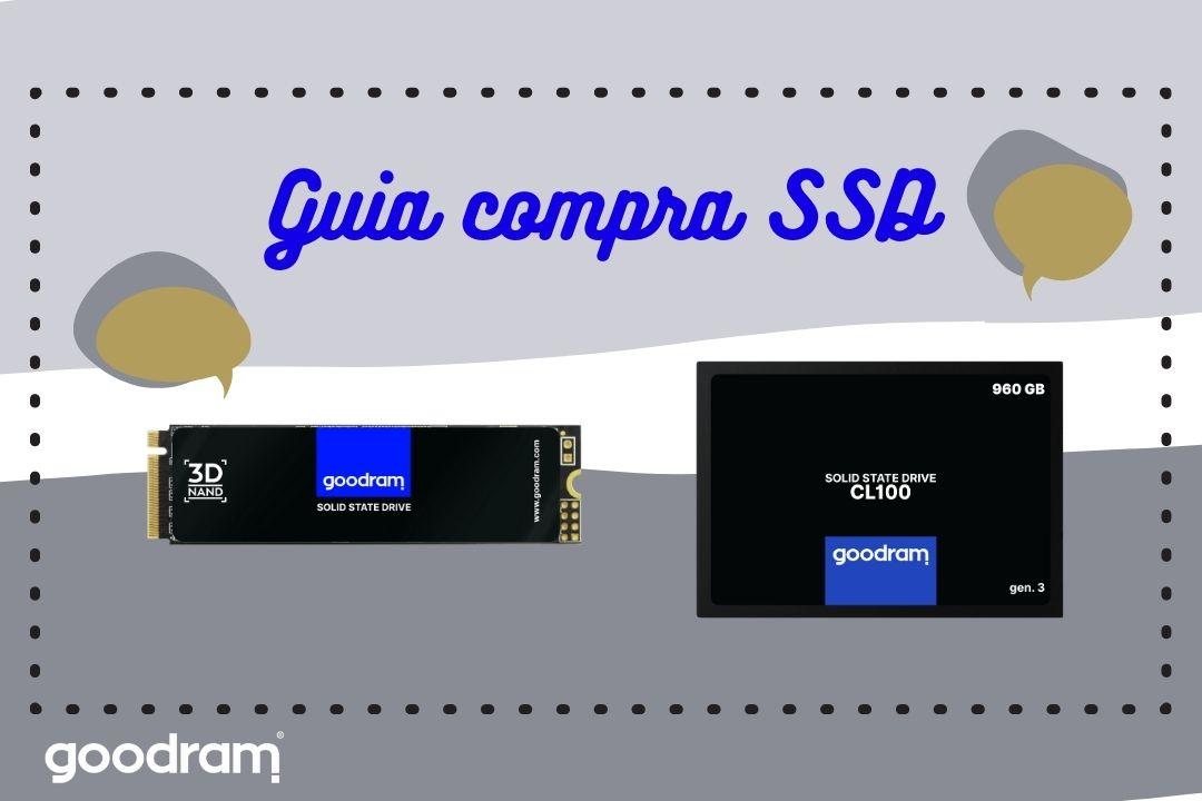 Guia compra SSD