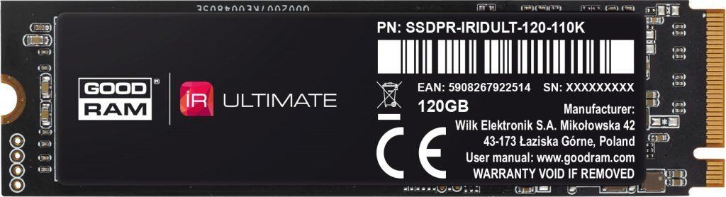 Dysk oparty o interfejs PCIe