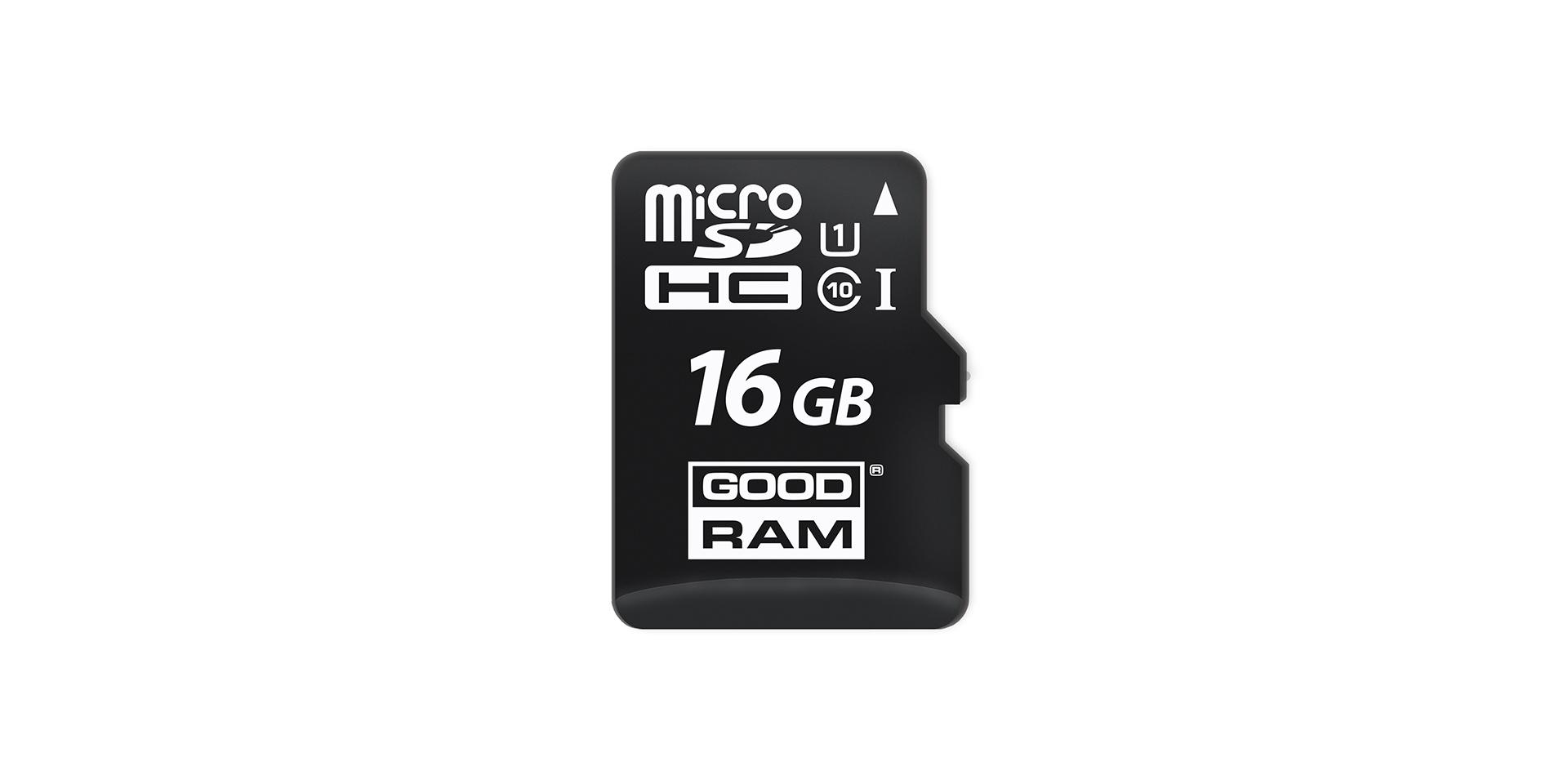 M1a0 M1aa Microcard Goodram