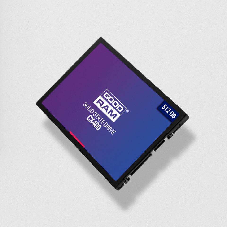 CX400 SSD