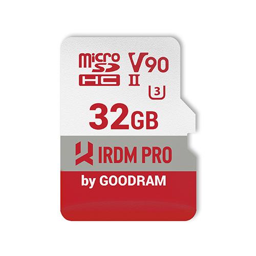IRDM PRO карта micro
