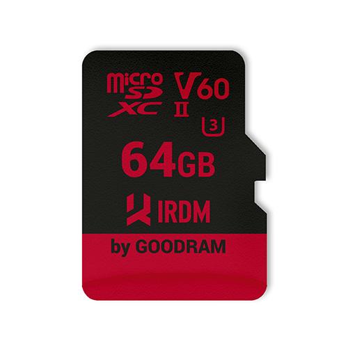 IRDM карта micro