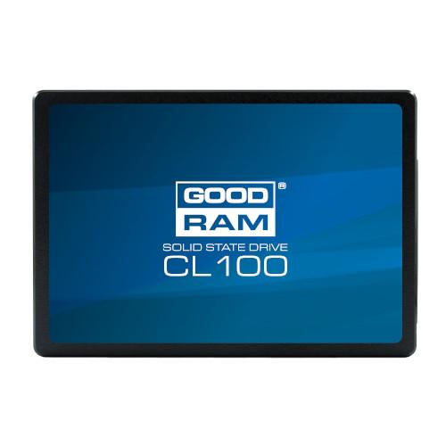 CL100 SATA III 2,5