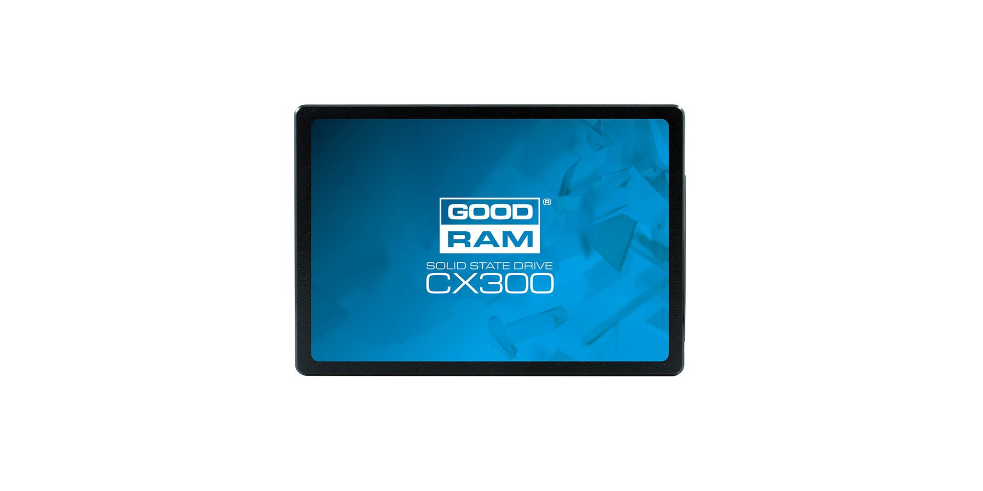 CX300 SSD
