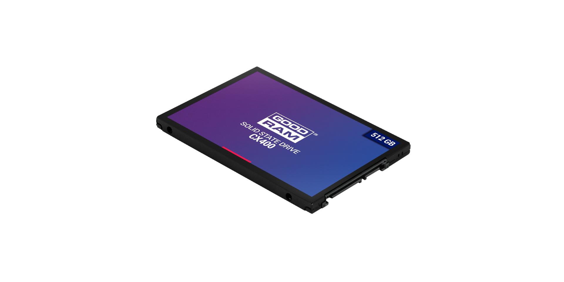 SATA III SSD