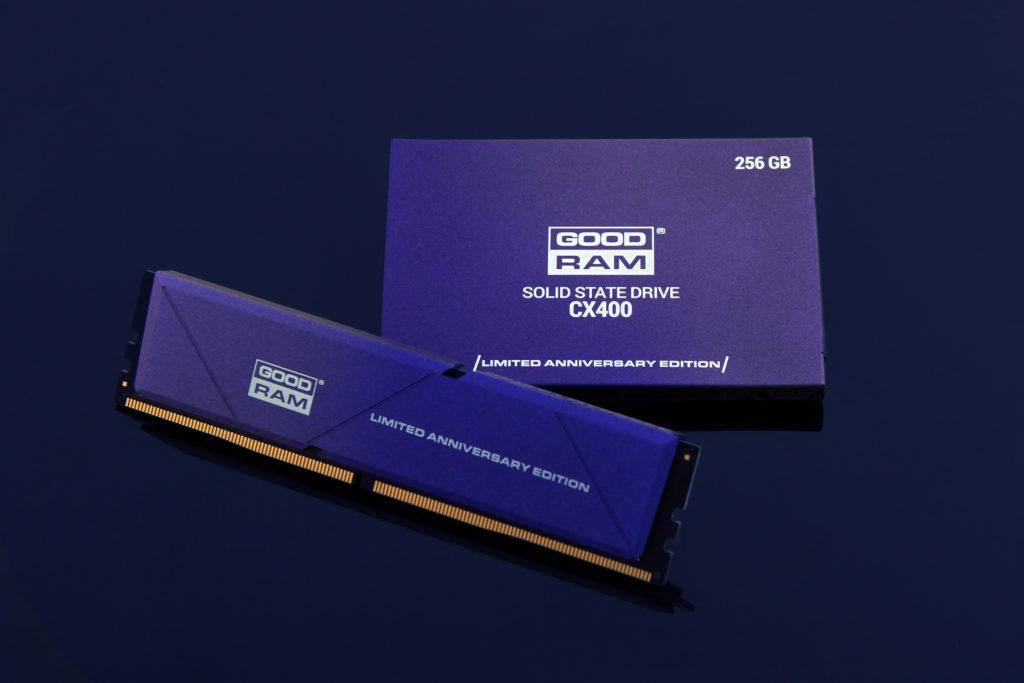 SSD i DDR4 wersja limitowana
