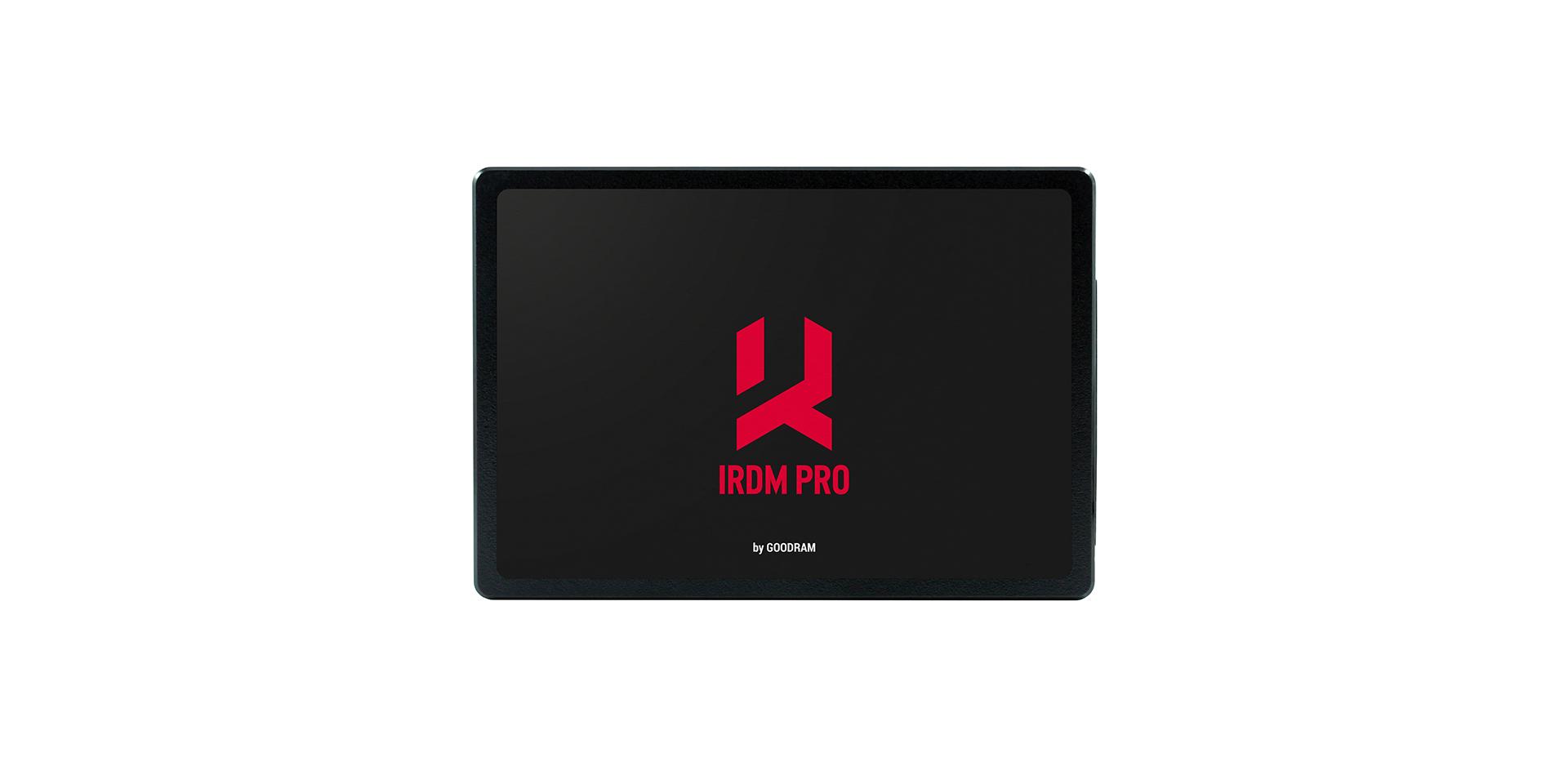 IRDM PRO SSD