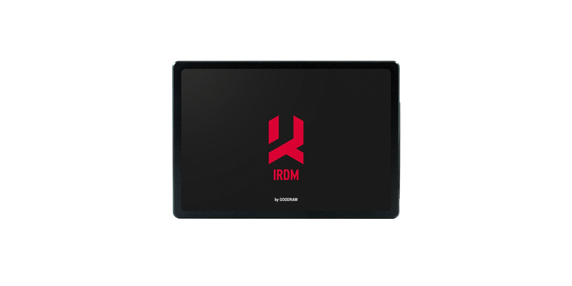 IRDM SSD
