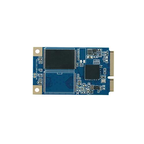 M4000T SATA III mSATA SSD