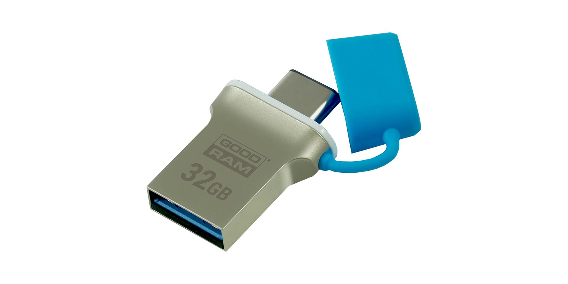 USB 3.0 con tappo