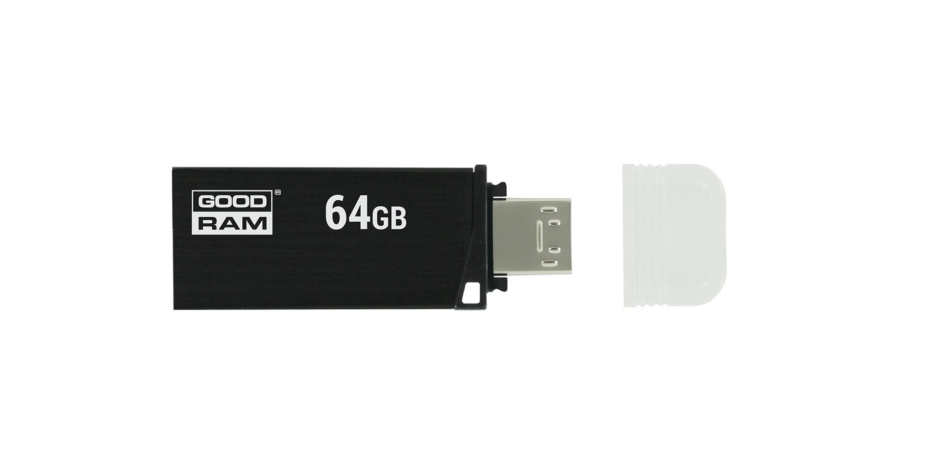 OTN3 USB with cap