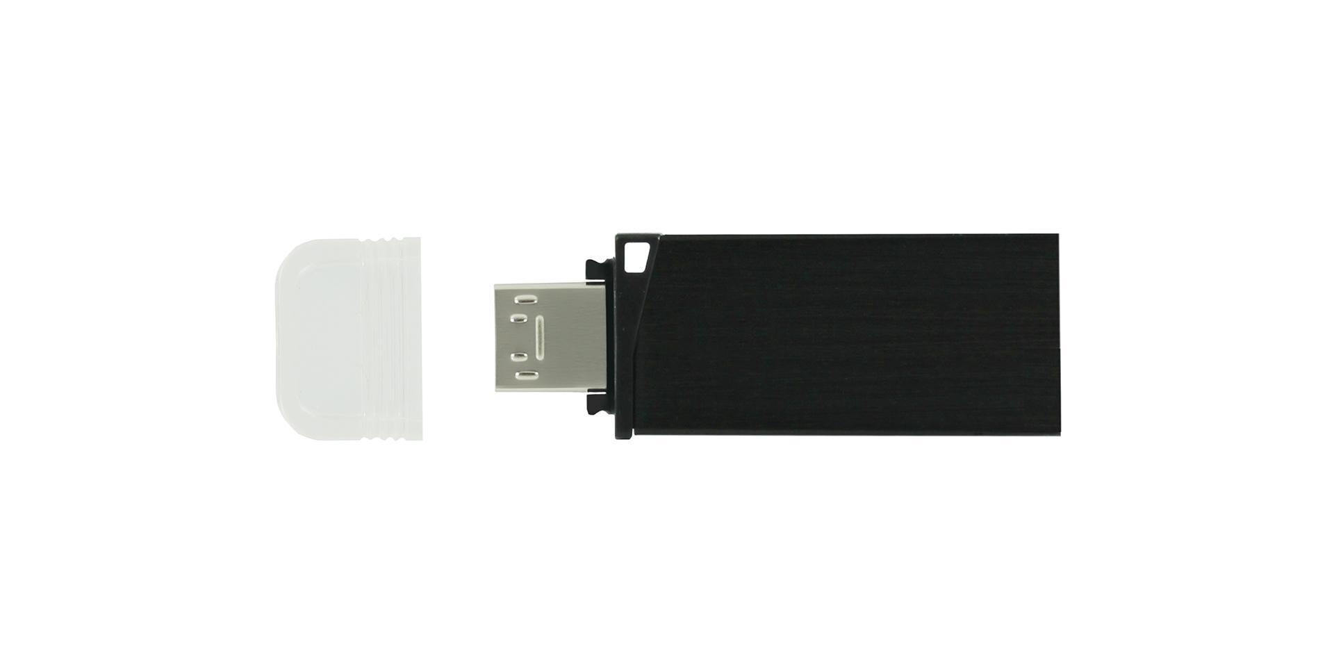 Elegante USB para agencias de publicidad