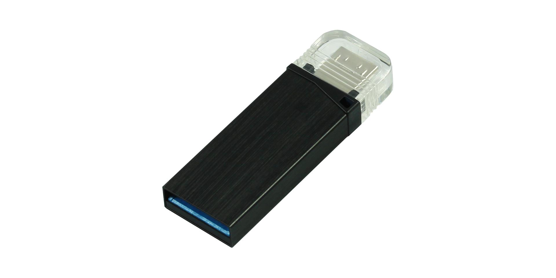 USB con 2 conectores