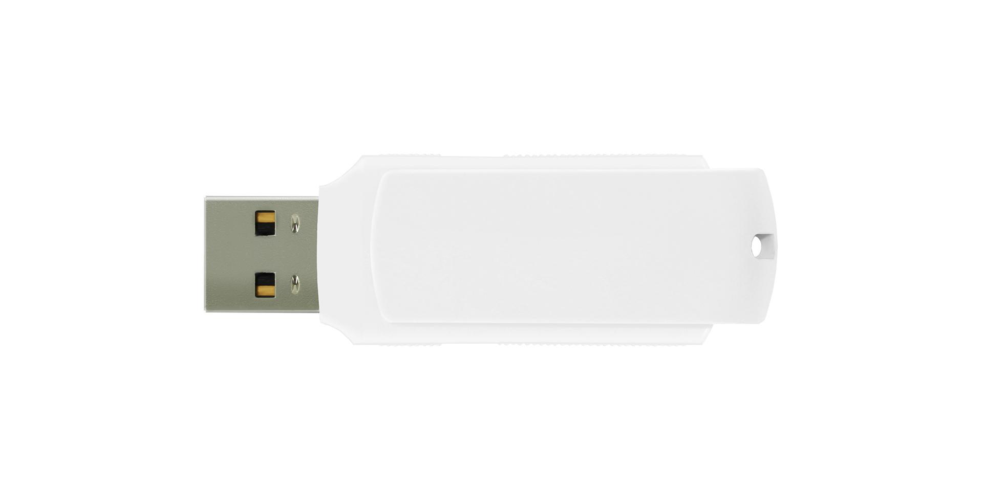 UCO USB bianco