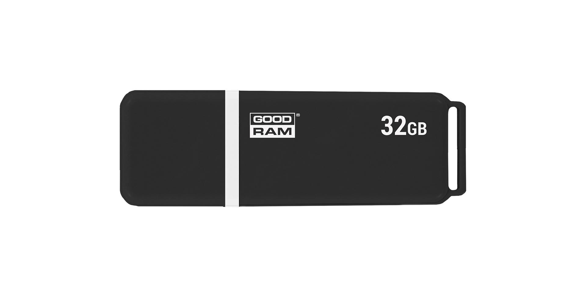 UMO2 USB 2.0 Черный