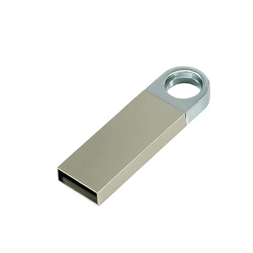 Elegancka pamięć USB grawerowana