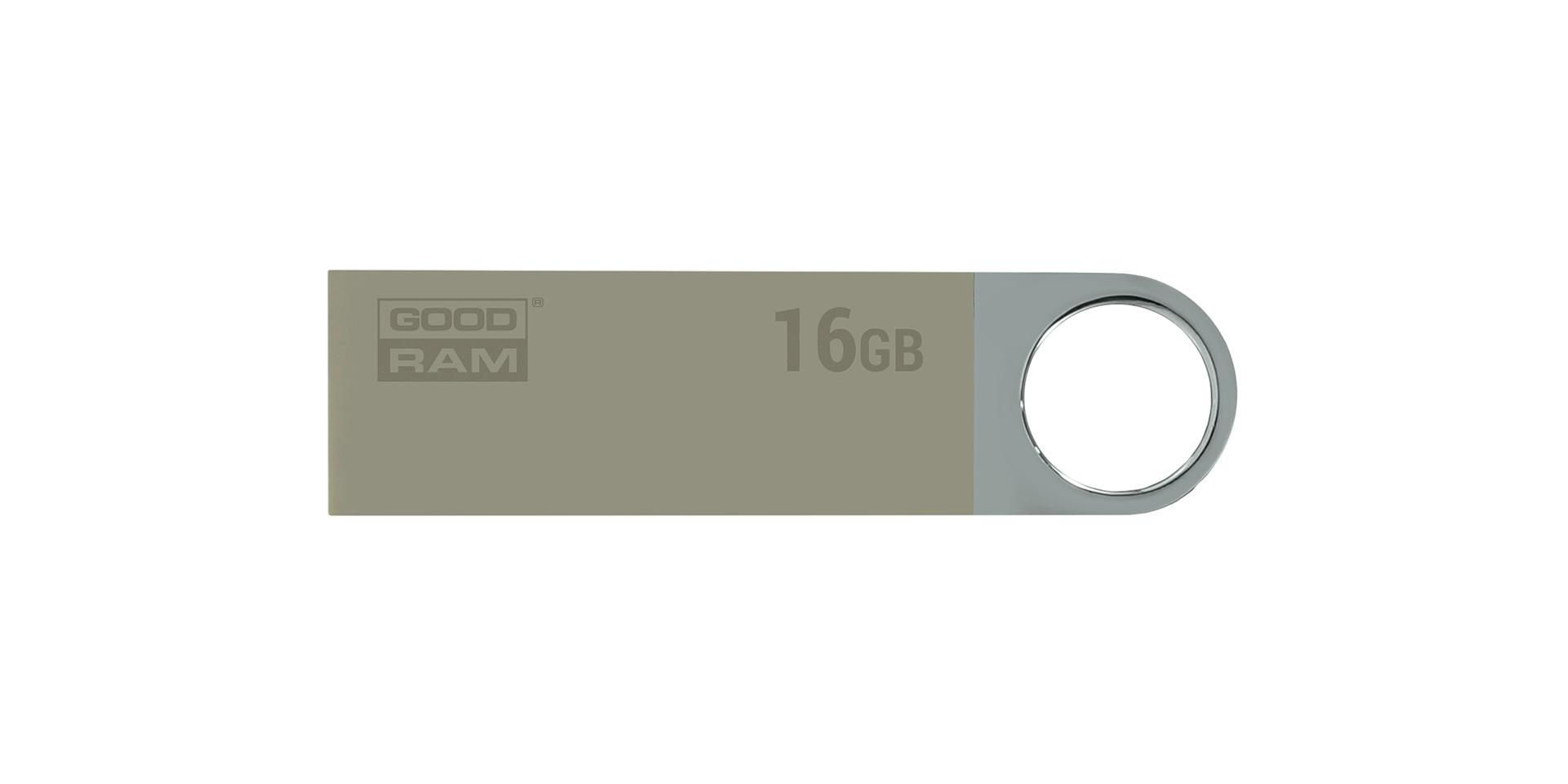USB sin tapa 16GB
